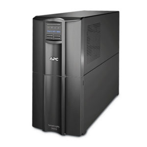 Bộ lưu điện UPS APC Smart SMT3000I
