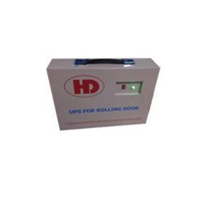 Bộ lưu điện cửa cuốn HD 400