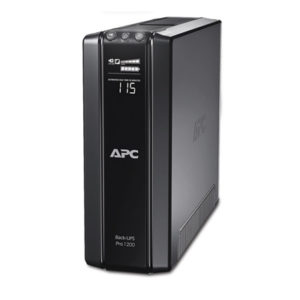 Bộ lưu điện ups apc br1200va/720w