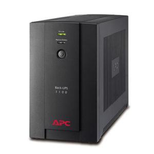 Bộ lưu điện ups apc bx1100li-ms