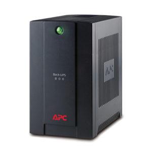 Bộ lưu điện UPS APC bx800li-ms