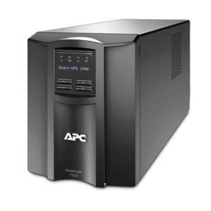 Bộ lưu điện ups apc smart smt1500i