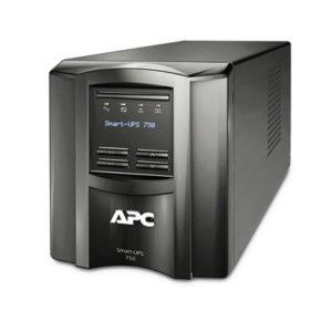 Bộ lưu điện UPS APC SMT 750I