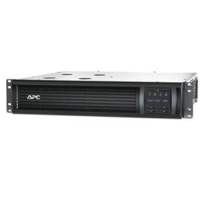 Bộ lưu điện UPS APC SMT1000RMI2u 1000va/700w