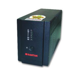 Bộ lưu điện UPS Santak blazer 1000E