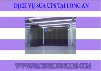 Sửa UPS tại Long An Tiền Giang