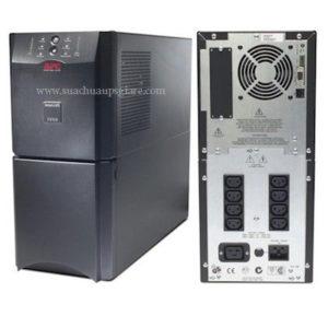 Bộ lưu điện UPS APC cũ SUA 2200va/1980w