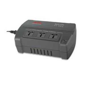 Bộ lưu điện UPS APC CŨ BE500R-AS-500VA