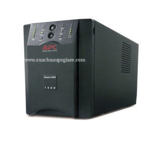Bộ lưu điện UPS APC cũ Smart 1000va