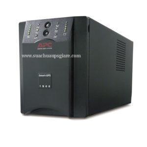 Bộ lưu điện UPS APC cũ 1500va