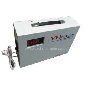 Bộ lưu điện cửa cuốn YH 800 kg