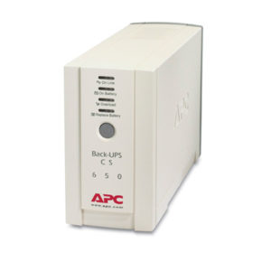 Bộ lưu điện UPS APC BK650VA