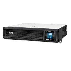 Bộ lưu điện ups apc smart smc1500i-2u