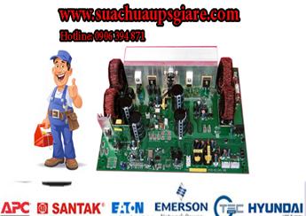 Dịch vụ sửa bộ lưu điện tại hcm